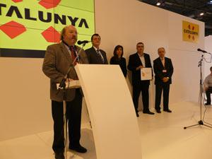 Calonge-Sant Antoni (Girona) logra la certificación Destino de Turismo Familiar