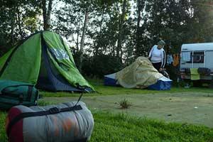 El sector del camping y del caravaning inicia el verano con buenas previsiones