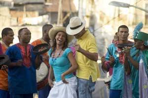 Conga del Carnaval de Santiago de Cuba