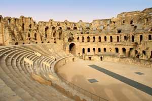 Anfiteatro de Cartago