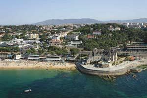 Estoril acoge la exposición de Marilyn Monroe y se prepara para celebrar las Fiestas del Mar