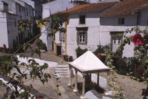 Turismo en Alentejo: Pascua en Castelo de Vide