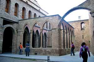 Cardona, candidata catalana a los Premios Europeos de Excelencia Turística 2011