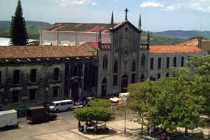 Catedral de León (Nicaragua)