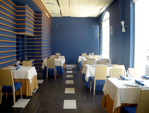 Chantarella abre un nuevo restaurante en la urbanización roteña de Costa Ballena