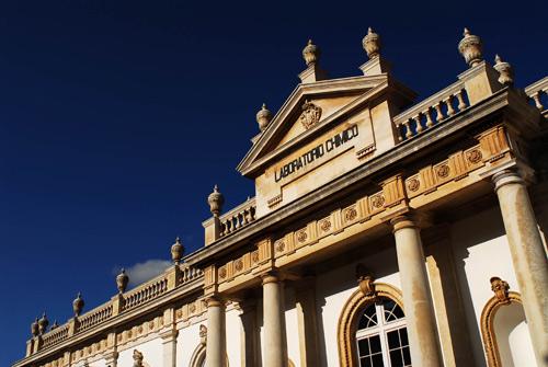 Museo de Ciencias/Foto RV Edipress