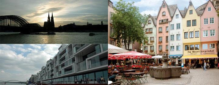 Fotos: Oficina de Turismo de Colonia