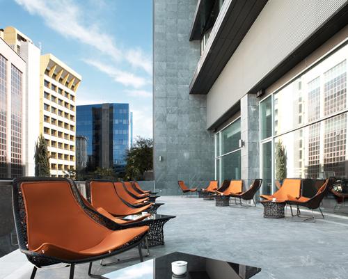 Confortel Hoteles, cadena oficial del Fórum Mundial de Marketing 3.0