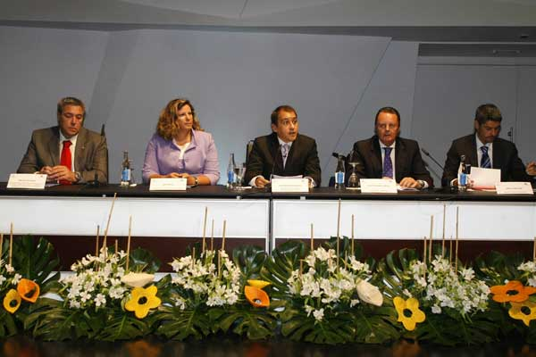 El Congreso de Turismo de Tenerife celebra con éxito su quinta edición