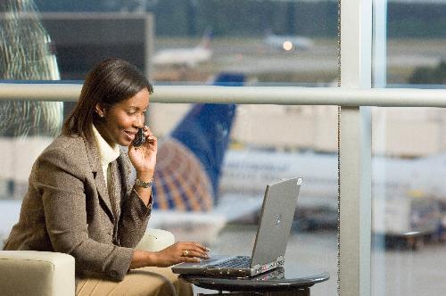 """Continental Airlines elegida """"aerolínea más admirada del mundo"""" por la revista Fortune"""
