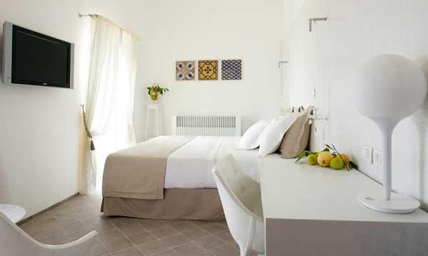 NH Hoteles rehabilita un espectacular monasterio y lo convierte en el Grand Hotel Convento di Amalfi