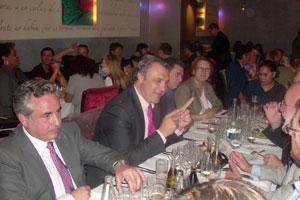 Córdoba presenta su gastronomía y cultura en Catalunya