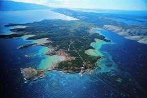 El mar de Croacia entre los más limpios de Europa