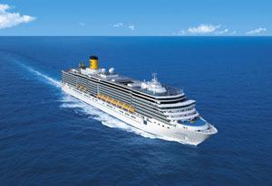 """Catai Tours y Costa Cruceros unen sus fuerzas y presentan el catálogo """"Cruceros de ensueño"""""""