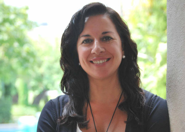 El Hotel Villa Padierna, Marbella ha nombrado a Cristina Mexia directora de ventas y marketing