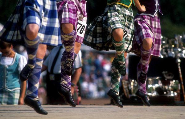 Homecoming Scotland 2009