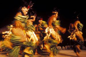 Heiva I Tahiti 2010, el mayor festival folclórico del Pacífico Sur