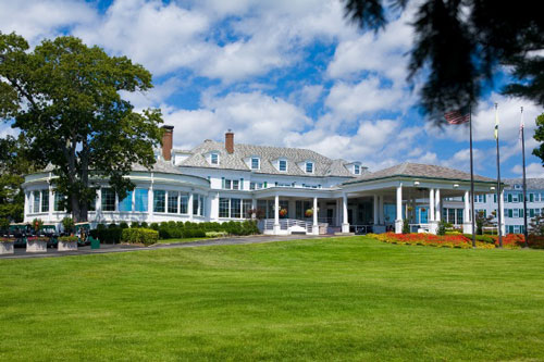 Dolce gestionará Seaview, un histórico resort y centro de conferencias cerca de Atlantic City