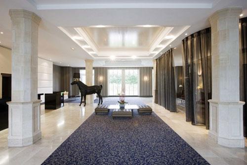 Verano en familia en los únicos entornos naturales europeos de Dolce Hotels & Resorts
