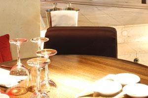 Gin Tonics a la carta en Le Dragon, el lounge más cool de Madrid