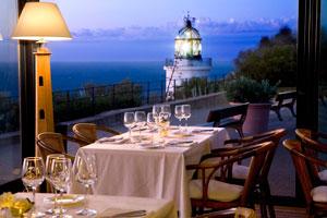 Restaurant El Far, menús navideños con la esencia de la Costa Brava