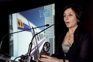 Elipsos obtiene el premio Condé Nast Traveler 2010