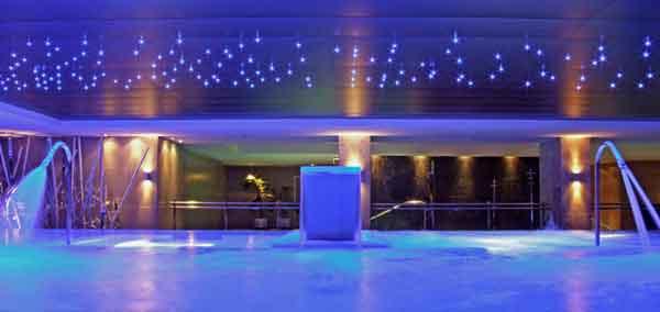 'Hole in One', la última propuesta de Envía Hotel Wellness & Golf