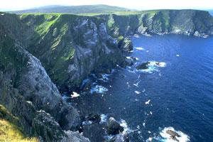 Escocia de isla en isla