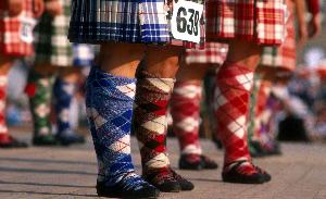 Fitur 2011: Escocia presenta sus novedades