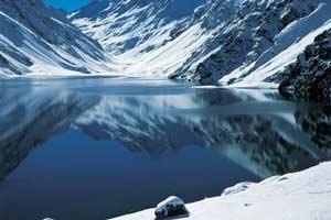 Esquiar en Chile en agosto
