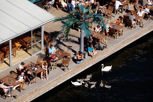 Este año existen muchas razones para visitar Estocolmo