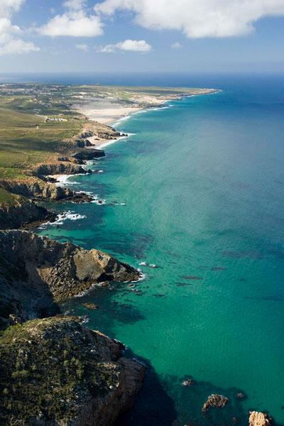 Turismo en Estoril: paraíso estival al alcance de su mano