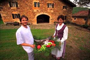 Nace Euskadi Gastronomika, el primer club de producto turístico enogastronómico de España