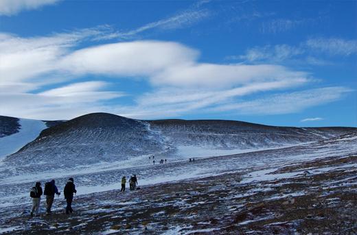 El servicio de explora Patagonia, entre los mejores del mundo