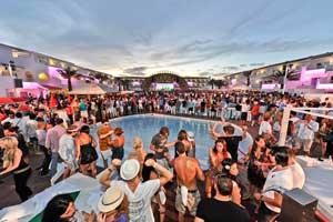 Ushuaïa Ibiza Beach Hotel inaugura la temporada de fiestas de verano