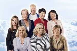 Auxiliares de vuelo de Finnair publican un libro benéfico con las anécdotas vividas a bordo