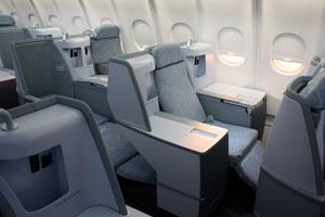 Finnair y Air Berlin aumentan su cooperación en Europa y Asia