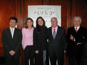 Gala de entrega de los Premios del Proyecto Sueños de Hospes