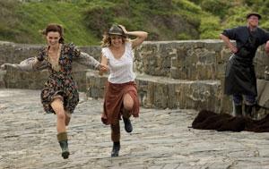 """Viaje a Gales: Dylan Thomas y """"En el Límite del Amor"""""""