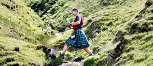 Escocia en otoño: la aventura de descubrir sus valles
