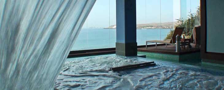 Suites del Corallium Thalasso del Lopesan Villa del Conde Resort *****