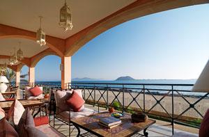 Condé Nast Traveller UK elige el Spa del Bahía del Duque para la portada de su guía de spas
