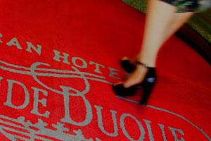 Especial San José: regala el mejor teatro con el Gran Hotel Conde Duque