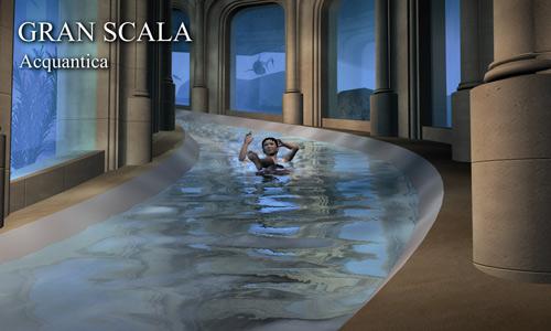 Gran Scala, el mayor complejo de ocio y de turismo cultural del mundo