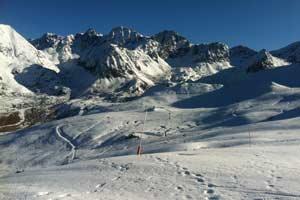 Sector de Grau Roig, en Grandvalira (Andorra)