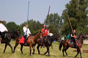 Turismo en Polonia: Grunwald, el aniversario de la gran batalla medieval