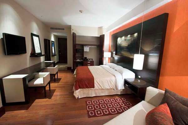 Inaugurado el NH Guadalajara, el primer hotel de la categoría Collection en Mexico