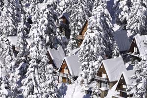 ¿Qué hacer en invierno en Ariége Pyrénées?