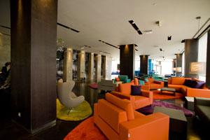 Novotel Barcelona City abre sus puertas