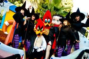Halloween en PortAventura comenzará el 24 de septiembre Halloweenportaventura